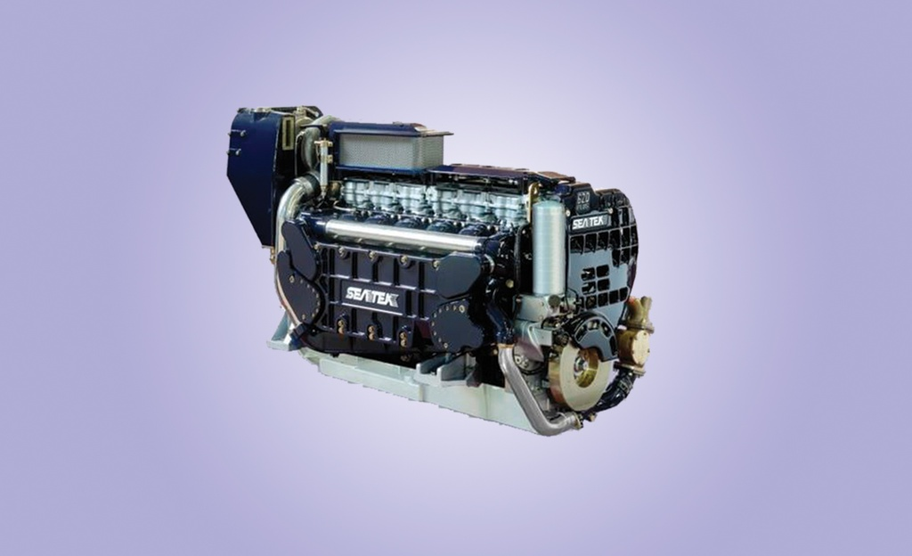 SEATEK 620HP