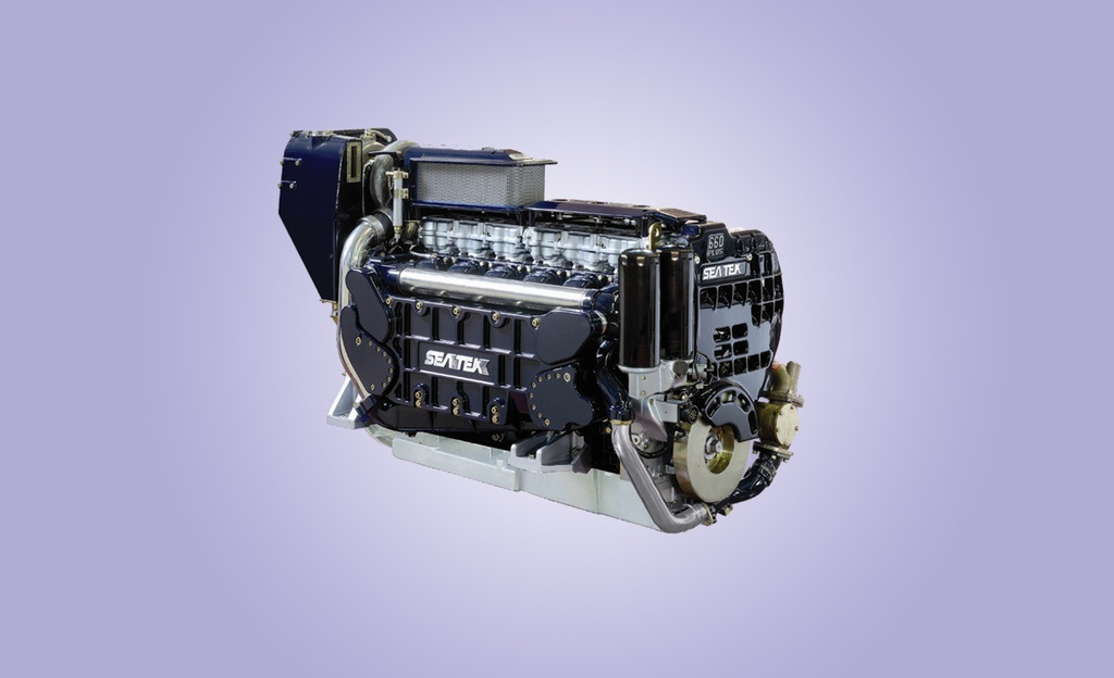 SEATEK 660HP